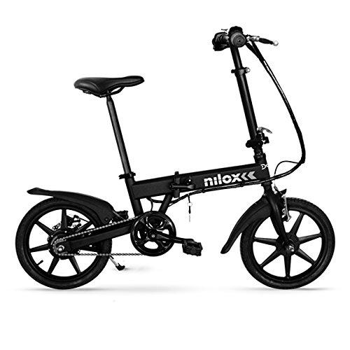 Bici Elettrica Nilox X2