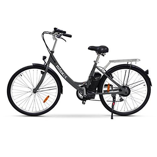 Nilox X5 Bici Elettrica